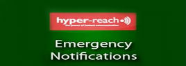 Hyper-Reach Emergency Notification Program