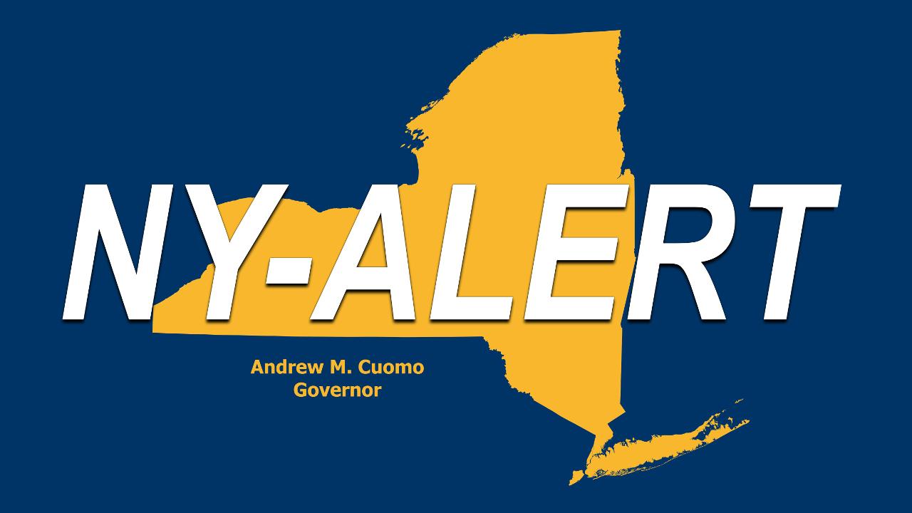 NY Alert
