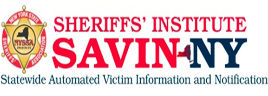 SAVIN-NY (Statewide Automated Victim Information and Notification)