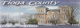 Tioga County - Official Website